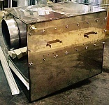 Фильтр водяной для мангала ИГВТ