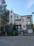 Продам жилой, трех этажный четырех уровневый дом