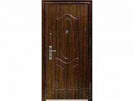 Продаю входную дверь металлическую