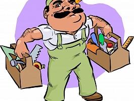 Мастер на час сборка мебели
