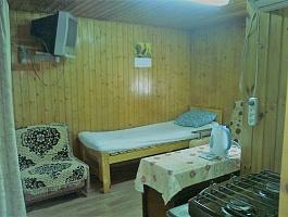 Сочи,центр.р-он,в частном доме,сдаётся комната на 2 человека,женщины,отдельный вход.