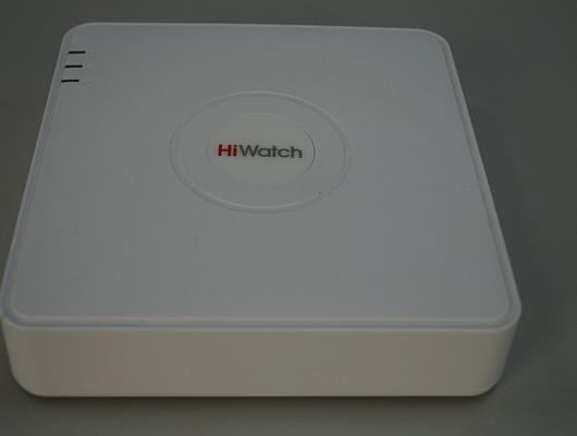 Гибридный 8-ми канальный видеорегистратор