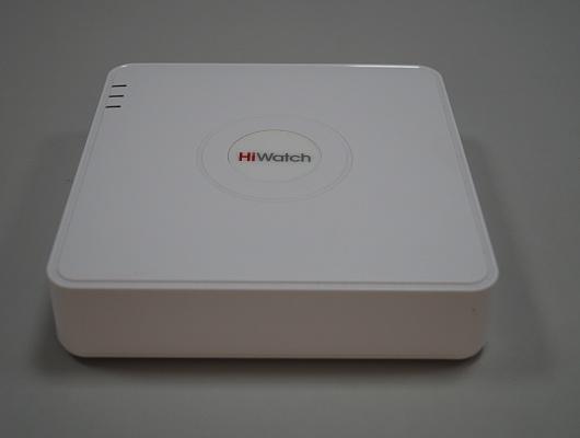 Гибридный 4-х канальный видеорегистратор