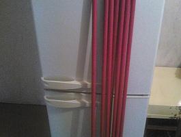 Полиэтиленовые трубы диаметром 20 мм.