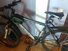 Велосипед MERIDA MATSS в отличном состоянии