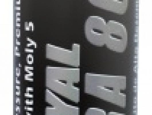 Высокотемпературная смазка Royal 865M Grease