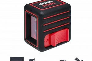 Аренда и прокат . Построитель лазерных плоскостей (уровень) ADA Cube MINI Professional Edition А00462