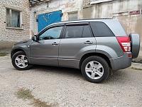Продам авто Suzuki Grand Vitara 2007г.