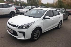 Аренда автомобиля в Казани