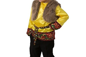 Карнавальные детские костюмы на Новый год оптом в Новом Уренгое