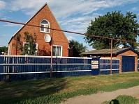 Продаётся 2-х этажный дом в Краснодарском крае