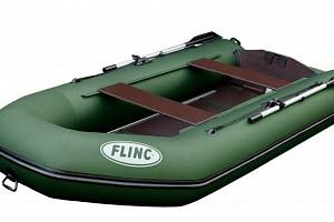 Лодка ПВХ надувная FLINC