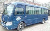 Автобус Hyundai County 2010г.в