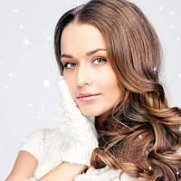 Уход за волосами зимой - рекомендации и народные рецепты