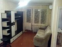 Сдается 1-комнатная квартира на длительный срок