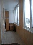 Аренда 1-комнатной квартиры 33,6 м²