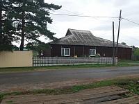 Продам дом с.Тюхтет Красноярский край