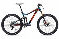 Trance Advanced 27.5 1 (2016) Comp/Orange M