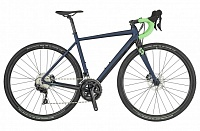Contessa Speedster Gravel 15 (2019) синий 56см