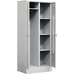 Шкафы металлические, шкафы для раздевалок, офисные шкафы опт