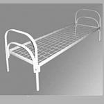 Полуторные кровати металлические, Кровати для домов отдыха