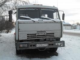 Камаз 541150