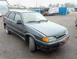 Продаю ВАЗ (LADA) 2114 Samara, 2007г.