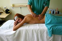 Кабинет профессионалого массажа «PROмассаж»