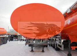 Нефтевоз НЕФАЗ 9638-0200110-01