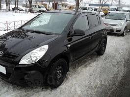 Продаю Hyundai i20, 2010г.