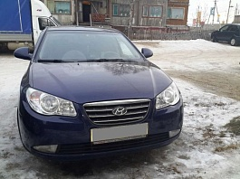 Продаю Hyundai Elantra, 2009г.