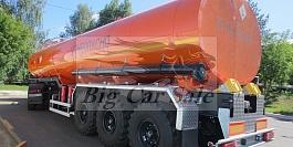Нефтевоз НЕФАЗ 96745-0312110