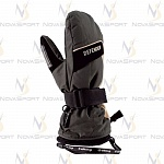 Лыжные перчатки Viking Defender Mitten Grey-black