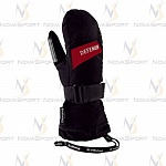 Лыжные перчатки Viking Defender Mitten Black-red