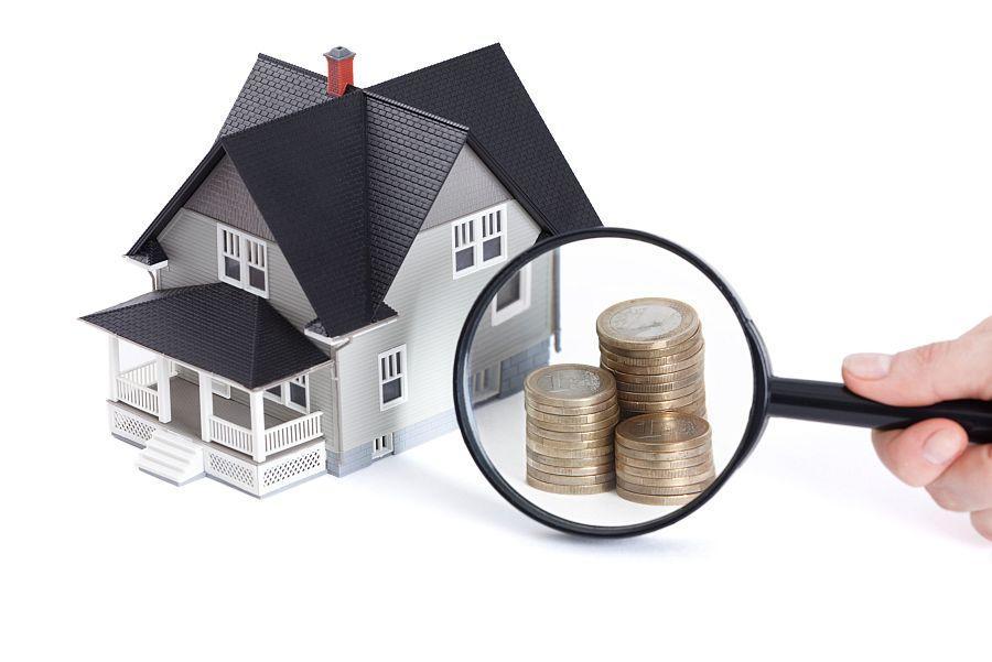 взять займ под залог недвижимости