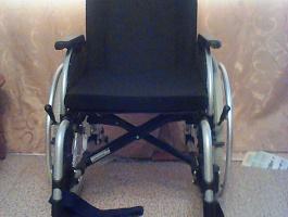 """Продам срочно новую инвалидную-коляску """"Старт"""""""