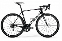 Scultura Team (2017) matt UD/white(Lampre team) 54см