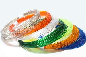 Пластик для 3D