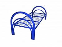 Кровати для пансионатов хостелов  металлические дешево