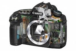 Ремонт любых фотоаппаратов и объективов