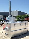 Инсинератор (крематор) ИНСИ В-1000