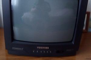 Продается телевизор Тошиба