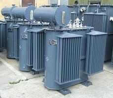 Трансформаторы ТМ-100,160,250,400,630 кВа.Гарантия 2 года Цена ниже рыночной