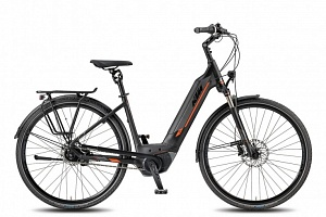 Macina Eight Disc PT-P5I (2018) черный 51см