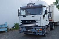 Продаётся седельный тягач ИВЕКО ЕВРОСТАР 2001 года выпуска, win: WJMM1VSK00C087848 ,  с пробегом 1100000 км в хорошем рабочем состоянии.