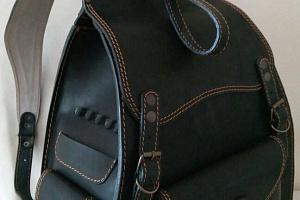 Кожаные рюкзаки от производителя с доставкой