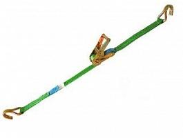 Стяжной ремень DoZurr 2000 - 6 m. (с крюками)kaidzen
