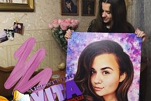 Портреты по фото в Иваново