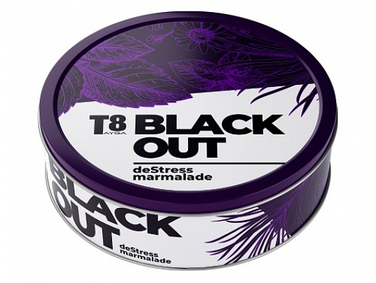 T8 Black Out