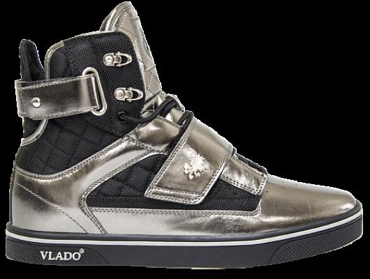 Atlas metallic Американская обувь